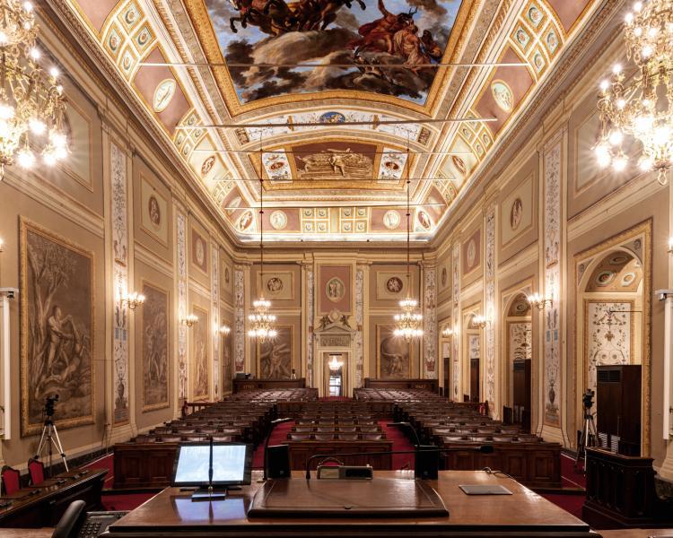 """Le Rose Bianche e l'azione """"politica"""" verso la parità di genere: il ricorso amministrativo per la democrazia paritaria nella Giunta  Regione Sicilia"""