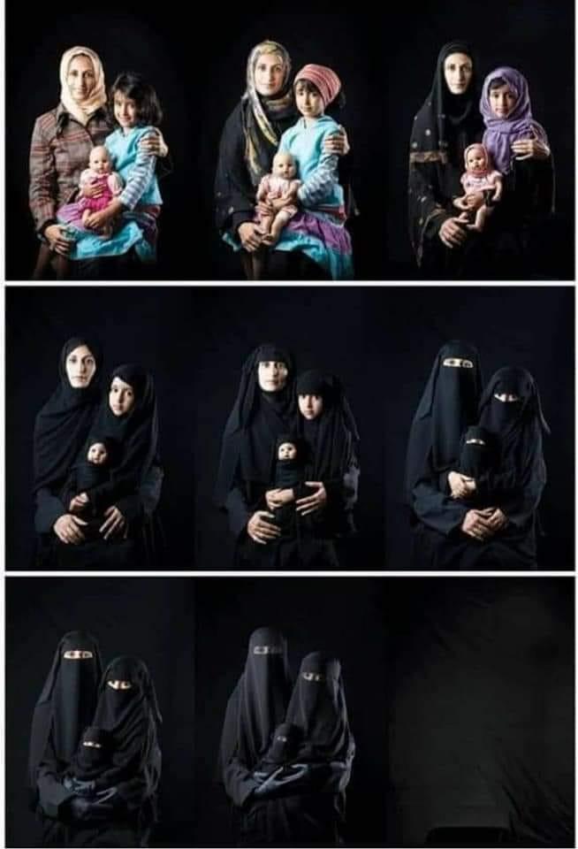 Care sorelle afgane, siamo con voi e voi siete nei nostri cuori